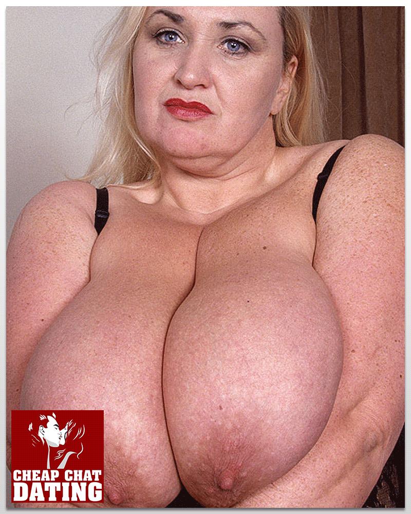 Big Tits Granny Phone Sex